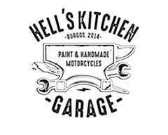 Hell's Kitchen Garage